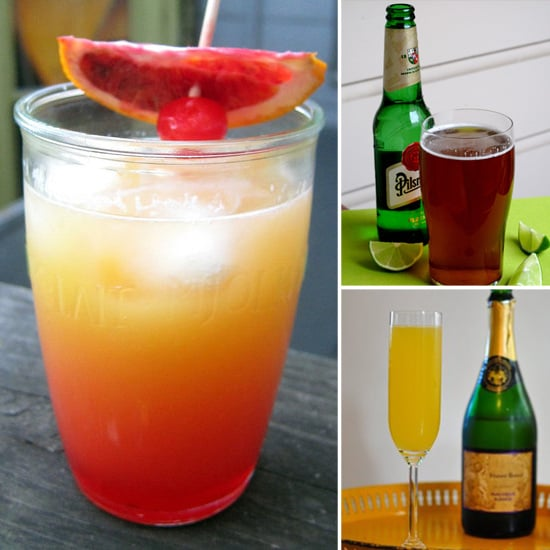 15 Cocktails to Enjoy While the Sun Is Up