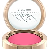 MAC Cosmetics x Mariah Carey Powder Blush in Sweet Sweet Fantasy