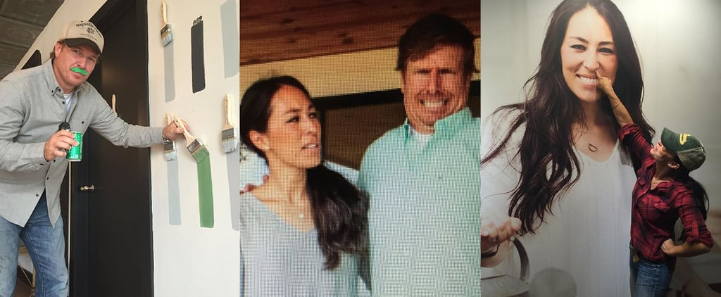 20 Times Fixer Upper's Chip and Joanna Gaines Made Us LOL
