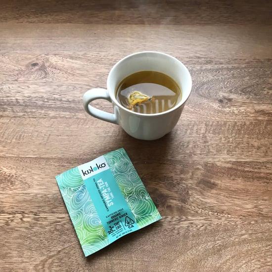 Kikoko Cannabis-Infused Teas