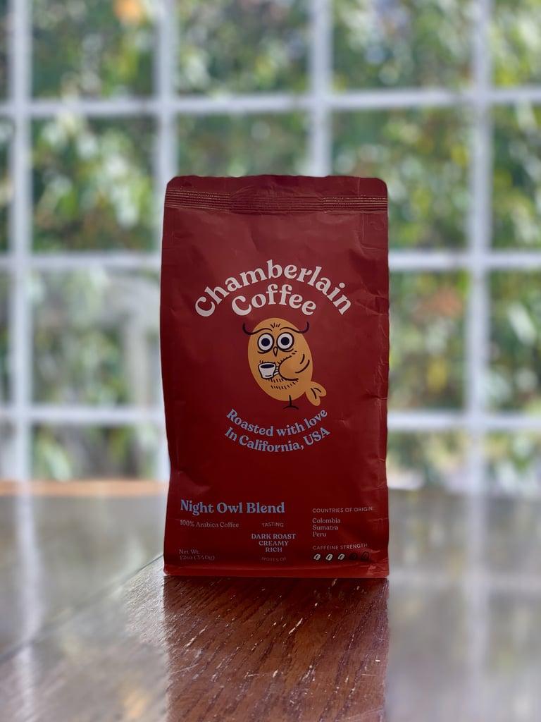Chamberlain Coffee: Night Owl Blend