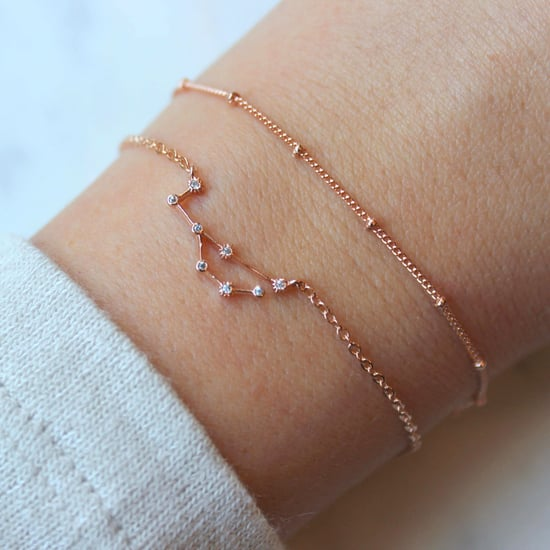 Cute Zodiac Sign Bracelet on Etsy