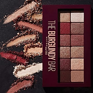Is the Maybelline Purple Palette Available in the US?