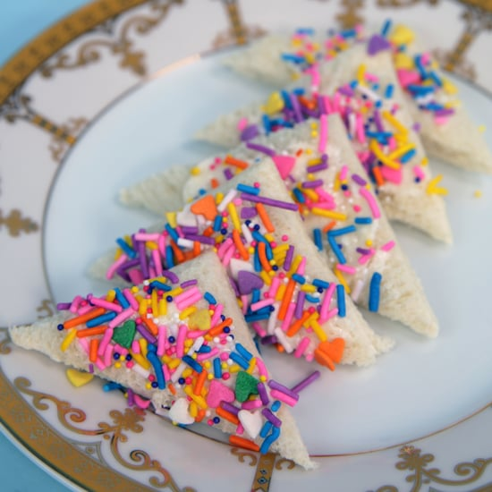 Fairy Bread Video