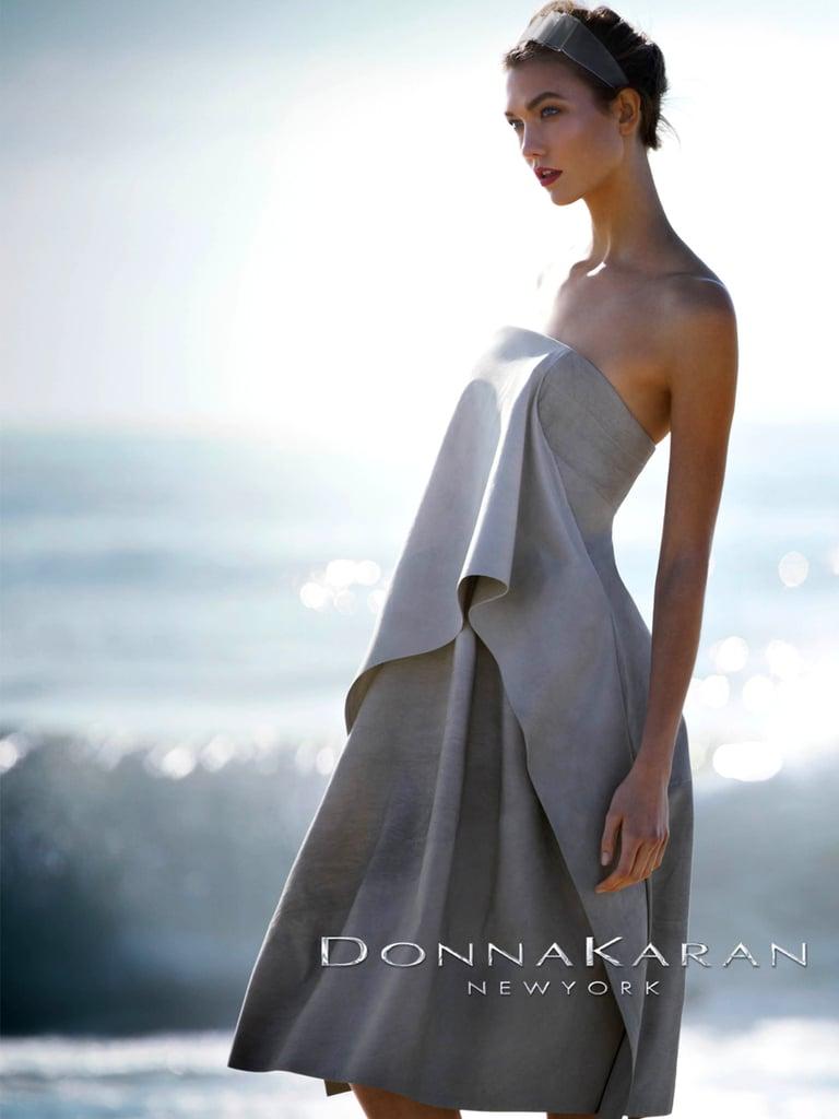 Donna Karan Spring 2013