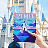Plan the Magic Planner