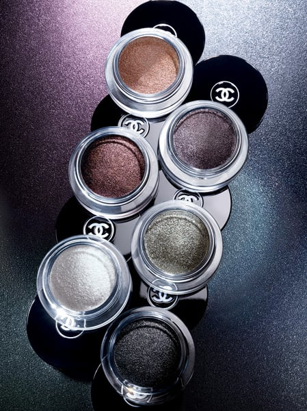 "We say it with every new collection, but this really might just be Peter Philips' great work yet. Illusions d'Ombre de Chanel had us sighing ""c'est magnifique"" as soon it landed upon our desk. The three new metallic polishes obviously caught our eye, but it was the Illusion d'Ombre shadow pots that really had us head over heels. A new shadow formula that's best described as a whipped gel-mousse; there are six shades available — all as shimmering as they are sexy. Complete with their own travel-friendly brush, they're a steal at $48 each. Standout shades include Épatant (a mesmerising antique gold), Mirifique (a sultry night-time black, complete with blue-green glitter) and Illusoire (an iridescent plum). Sigh. J'adore. Illusions d'Ombre de Chanel will be available from July 31. Stockists: 02 9900 2944.</br> <p>"