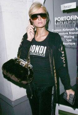 Sugar Bits — Paris Hilton Calls it Quits With Benji Madden