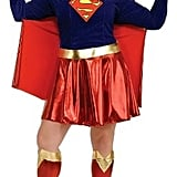 BuySeasons DC Comics Supergirl Women's Adult Costume