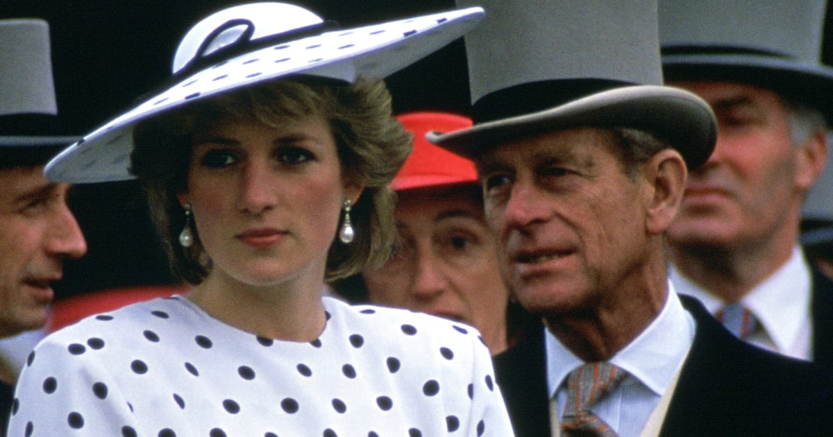 Inside Prince Philip's Surprising Connection to Princess Diana — and Their Falling Out.jpg