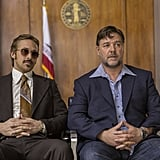 Gosling of Justice