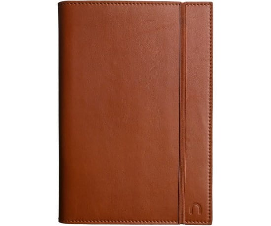 Bleecker Cover in Tobacco ($30)