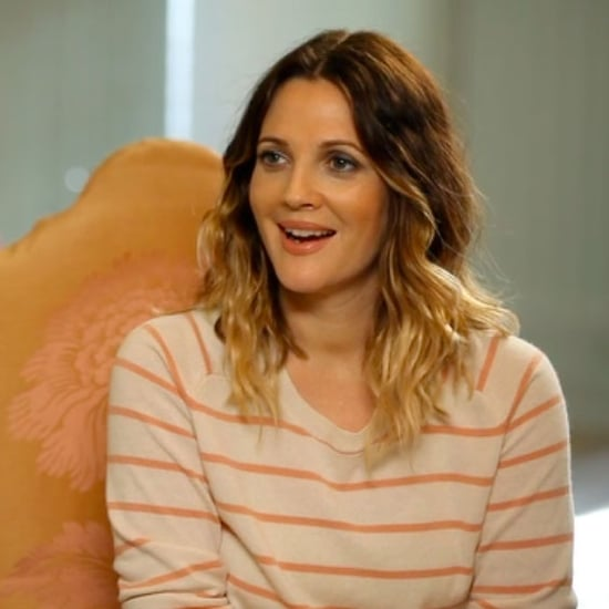 Drew Barrymore Video Interview About Music Video Directing