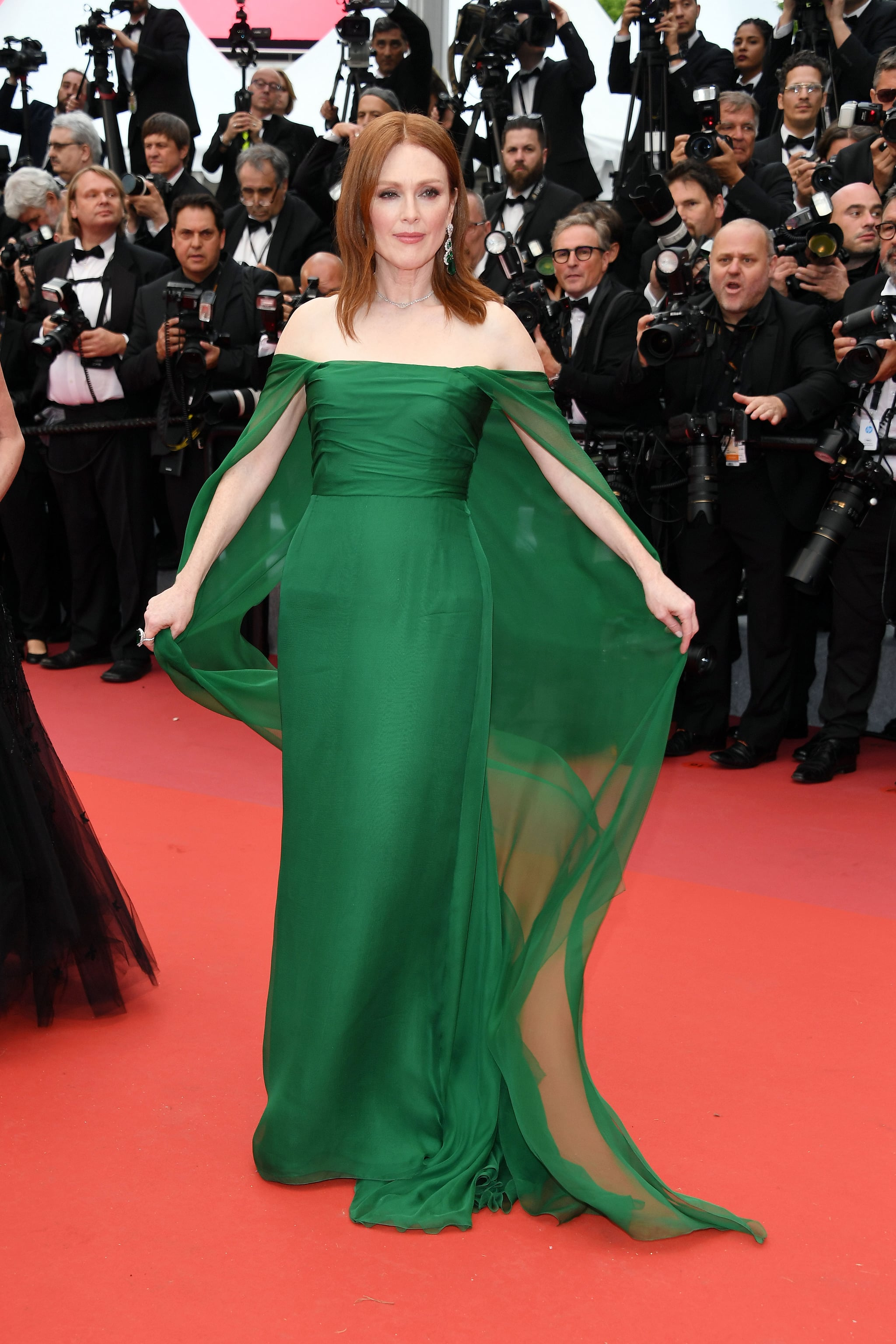 Julianne Moore At The 2019 Cannes Film Festival These Are