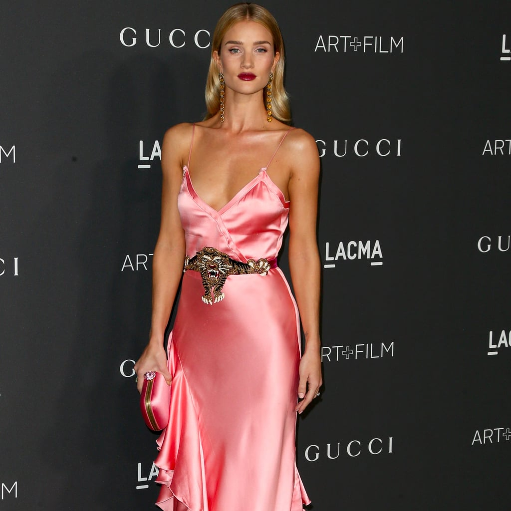 Red Carpet Dresses LACMA Art and Film Gala Gucci | POPSUGAR ...