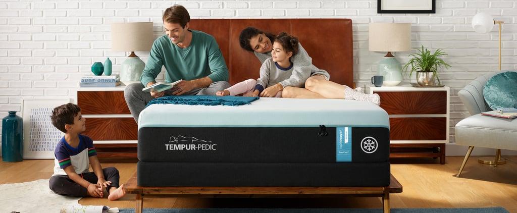 Tempur-Pedic Tempur-breeze Cooling Mattress Review