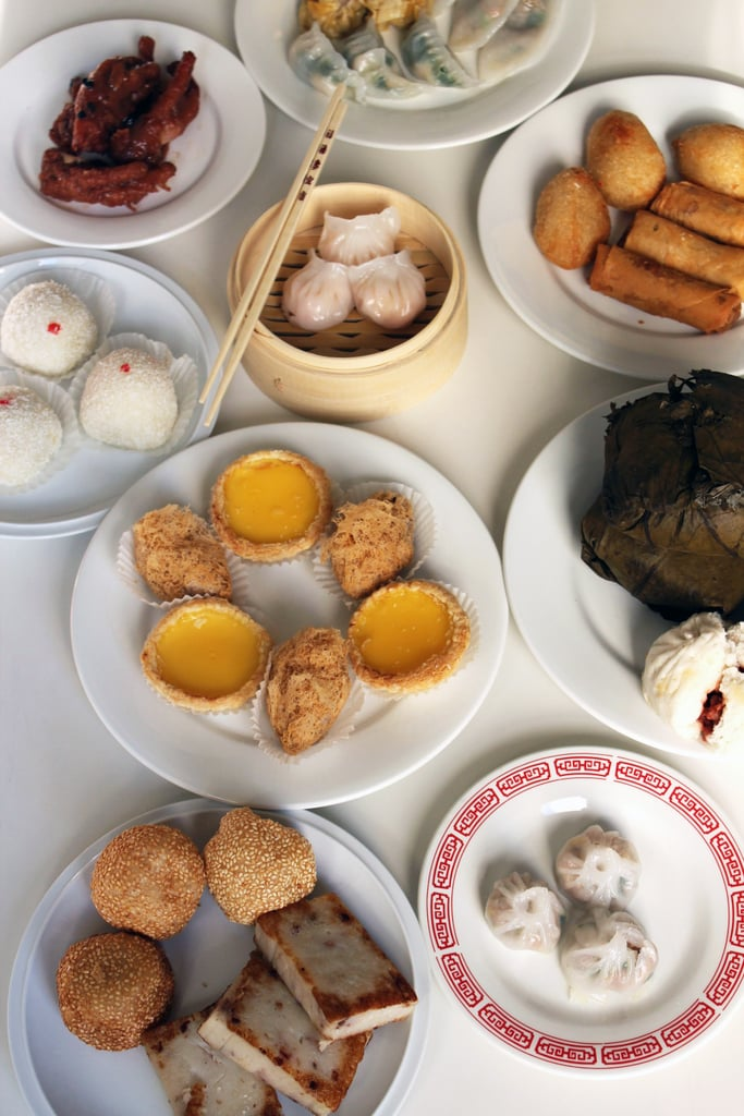 Your Ultimate Field Guide to Chinese Dim Sum