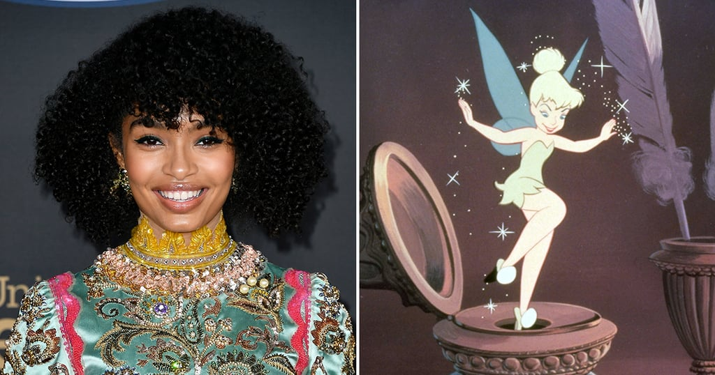 Peter Pan and Wendy: Yara Shahidi Joins Cast as Tinker Bell