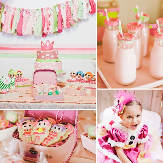Lalaloopsy Room Decor Ideas