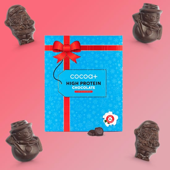 High-Protein Chocolate Advent Calendar