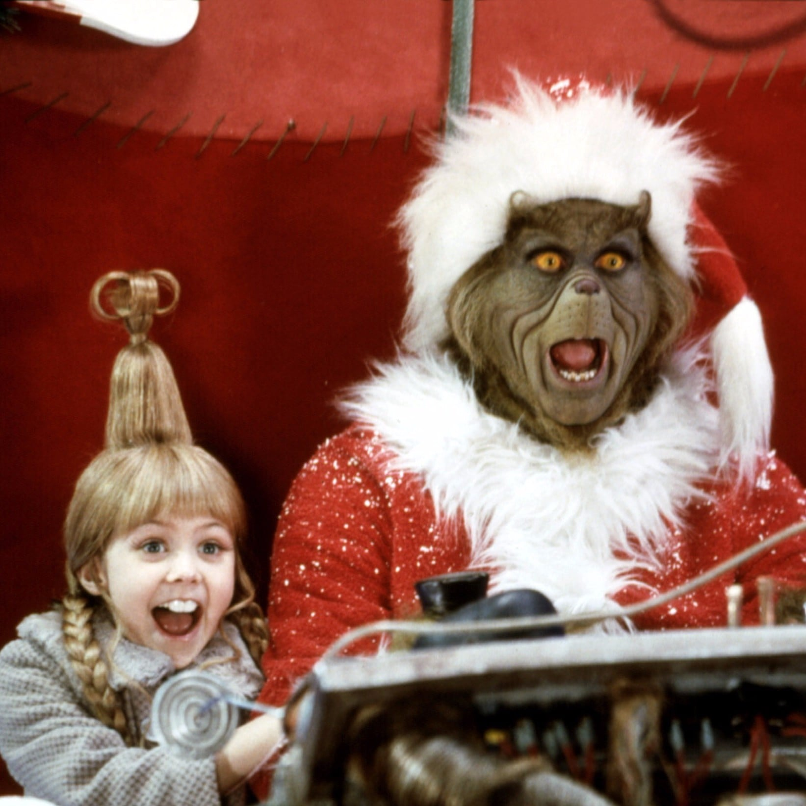 Best Quotes From How the Grinch Stole Christmas | POPSUGAR ...