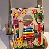 Alex Jr. Musical Jungle Pushcart