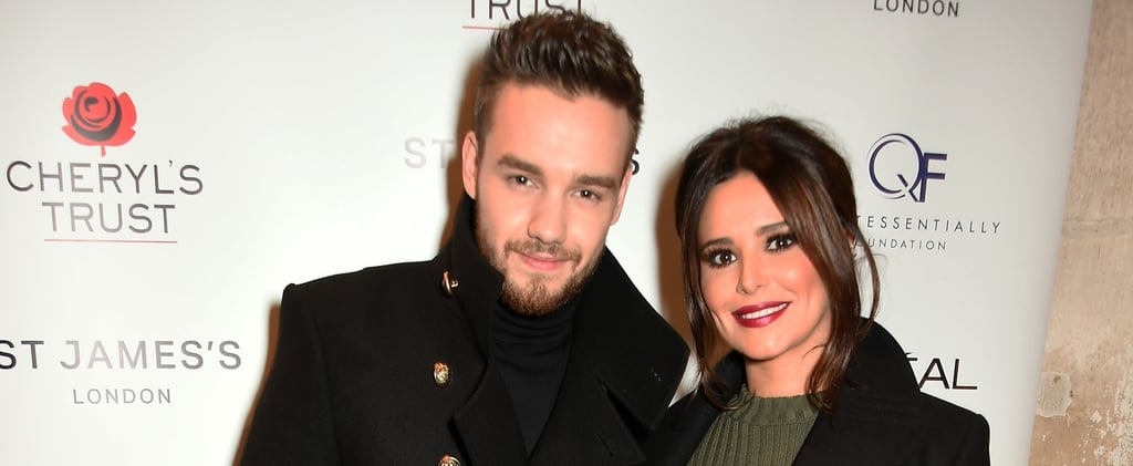 Liam Payne and Cheryl Welcome a Baby Boy