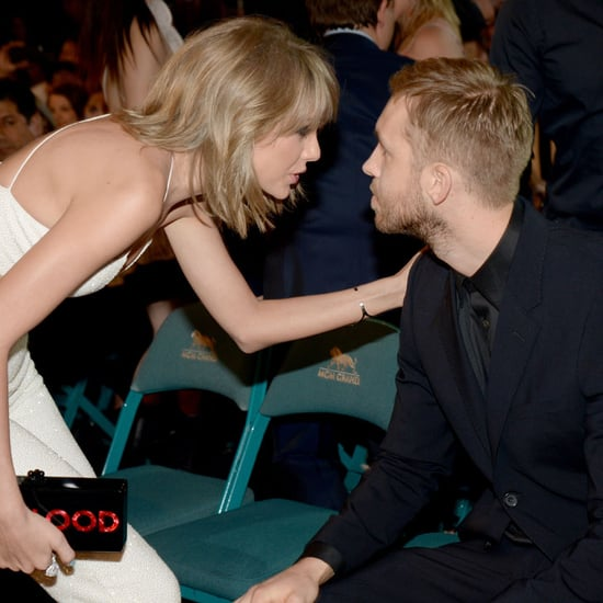 How Did Taylor Swift and Calvin Harris Meet?