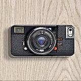 Vintage camera ($10)