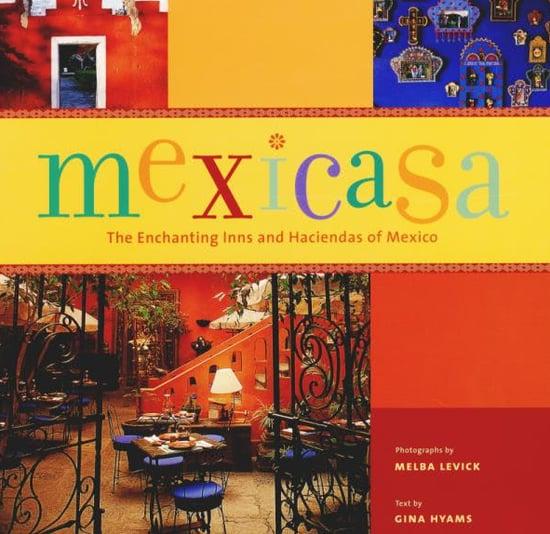 Home Library: Mexicasa