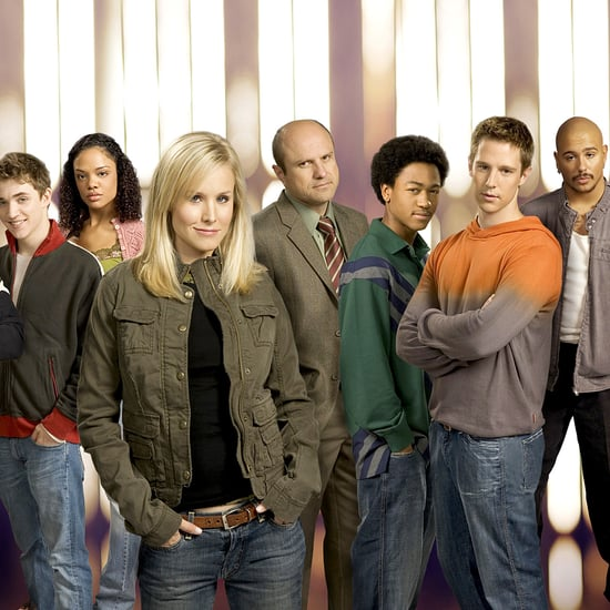 Original Veronica Mars Cast Now in 2019