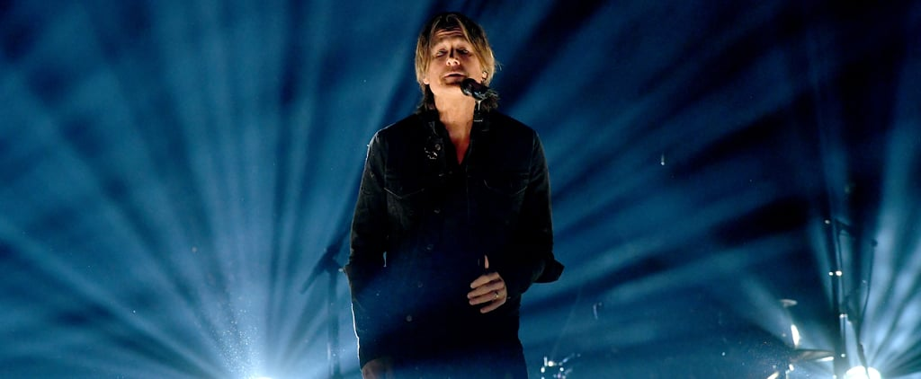 "Keith Urban's ACM Awards Performance of ""Burden"" Video 2019"