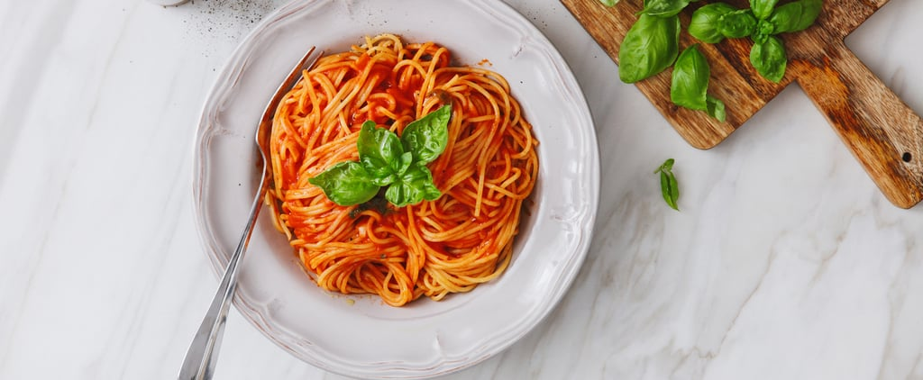 Best Low-Carb Pasta Sauces