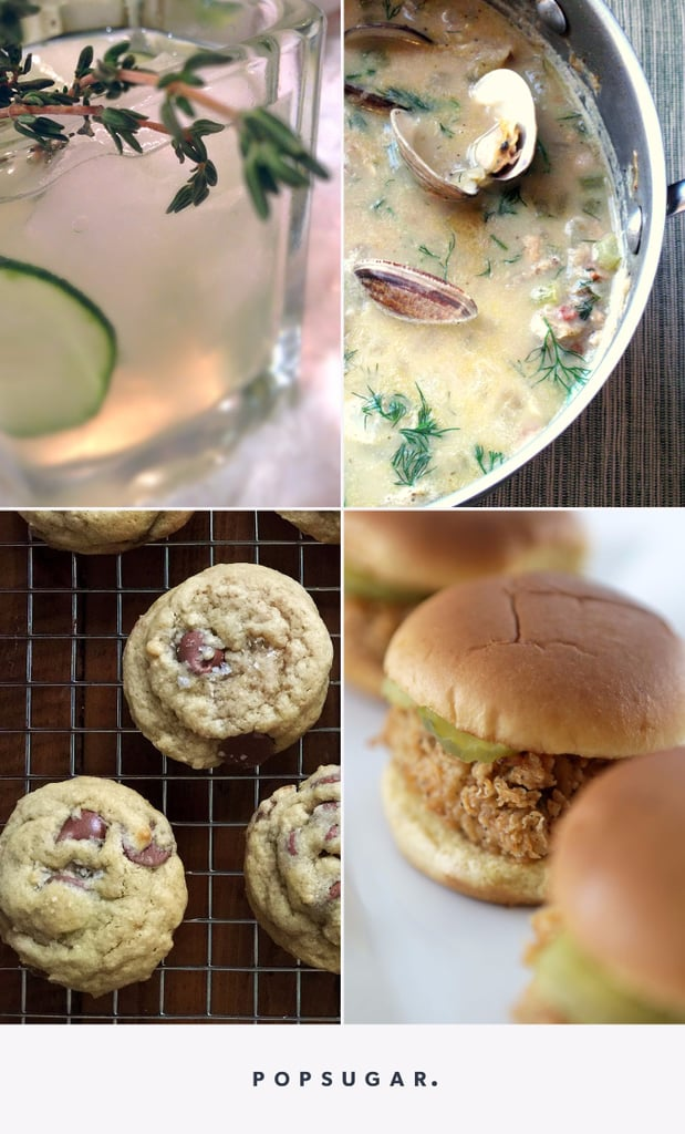 Super Bowl 2017 Food Ideas