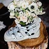 Ski Boot Bouquet