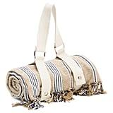 Bennet Striped Beach Blanket