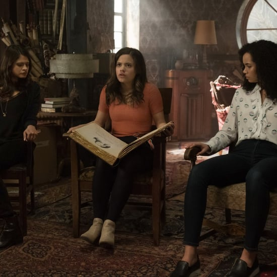 Should I Watch The CW's Charmed Reboot?