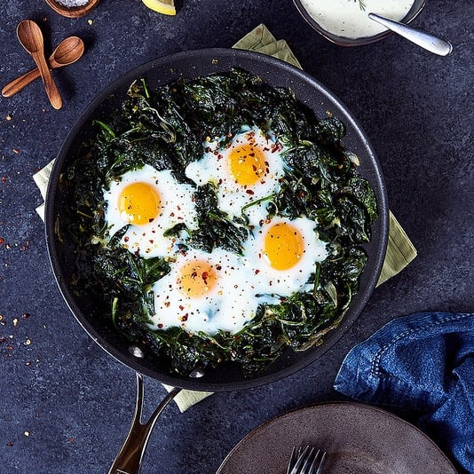 Vegetarian Breakfast Recipes
