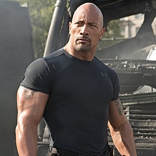 Dwayne Johnson Movie Quiz