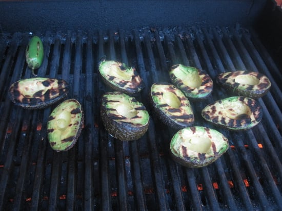 Are You an Adventurous Griller?