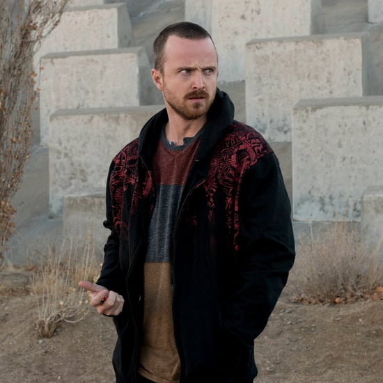 Aaron Paul Yo Bitch App