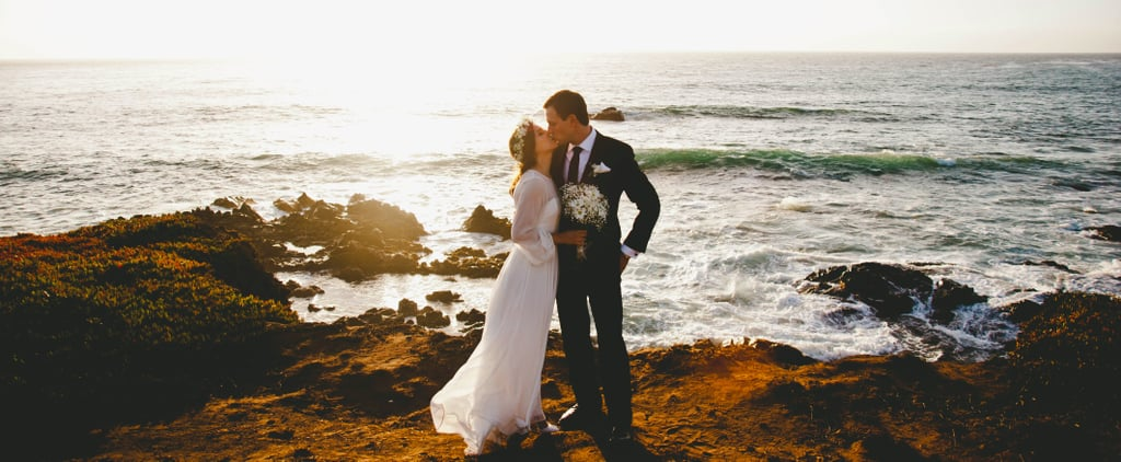 28 of the Most Beautiful Weddings of 2016