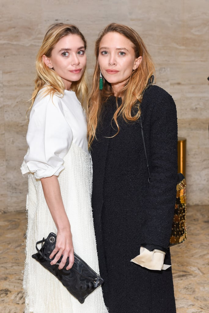 Mary Kate Und Ashley Olsen