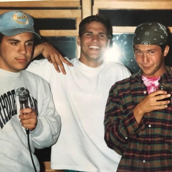 '90s Nostalgia Essay