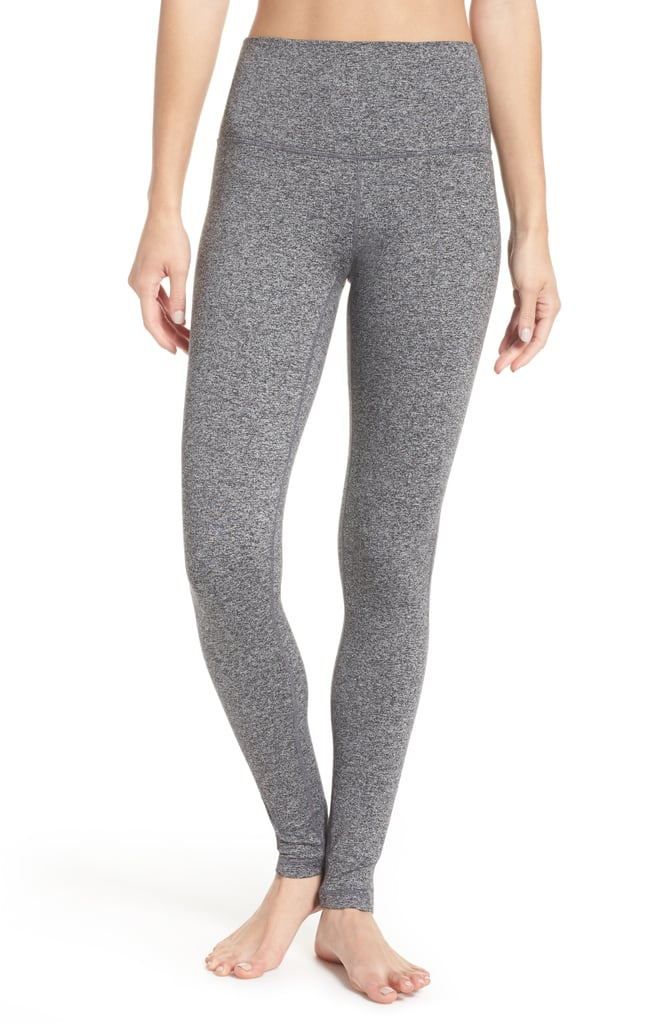 Live-In Lite Crop Leggings