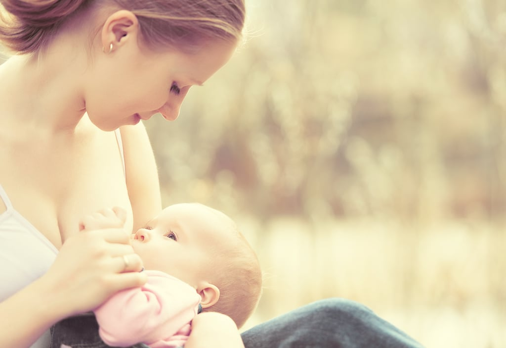 Lactation Recipes For Breastfeeding Moms