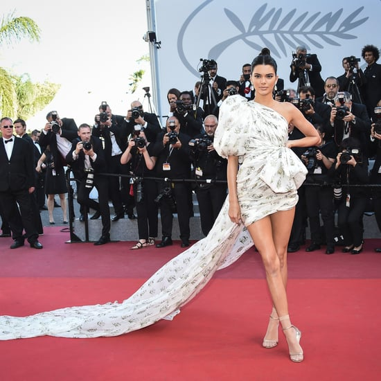 Kendall Jenner's Cannes Outfits