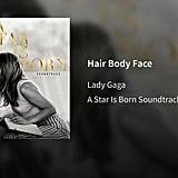 Hair Body Face