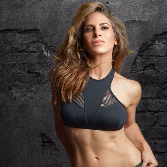 Jillian Michaels's Instagram Workout
