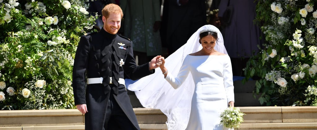 Lessons the Royal Wedding Can Teach Kids